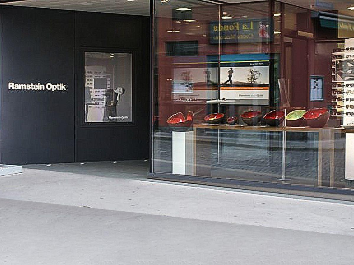 Ramstein Optik Basel Bild 1